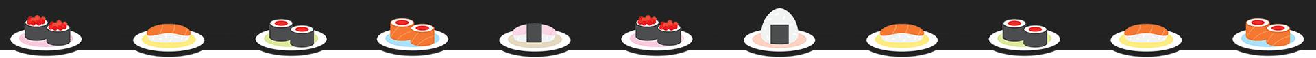 sushi-border-bottom