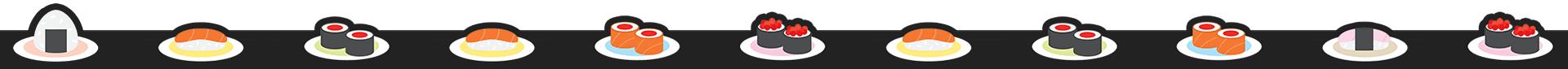sushi-border-top